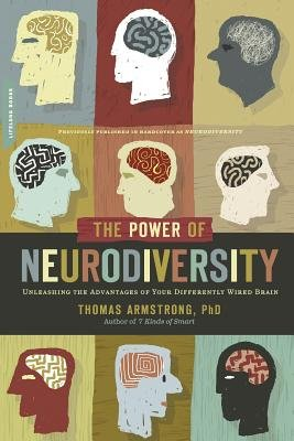 The Power of Neurodiversity( Unleashing the Advantages of