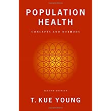 Population Health: Concepts and Methods