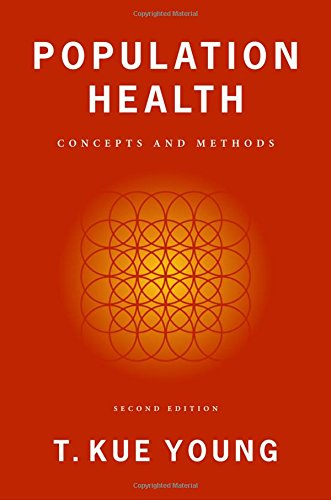 population health concepts and methods free pdf