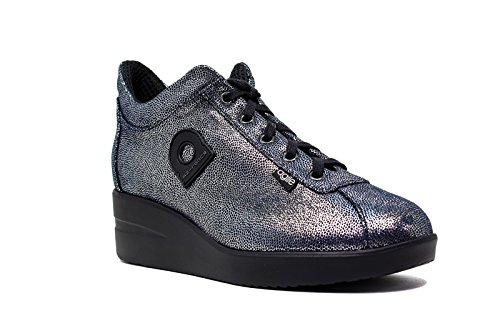Nouvelle By Woman Argent Silver Agile Marine Pacha 226 Rucoline 2017 Automne A 2016 Sneakers Collection Hiver znWF0Ffdq