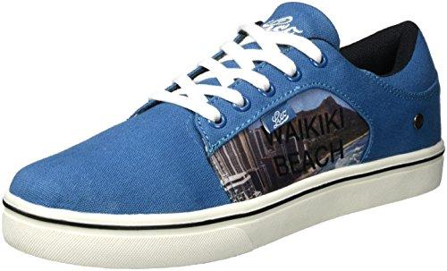 Scarpe da California Unisex Lico Adulto Basse Ginnastica Blau Blu qEwd55p