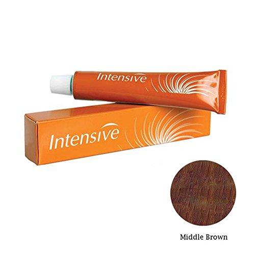 Intensive Lash Brow Medium Brown