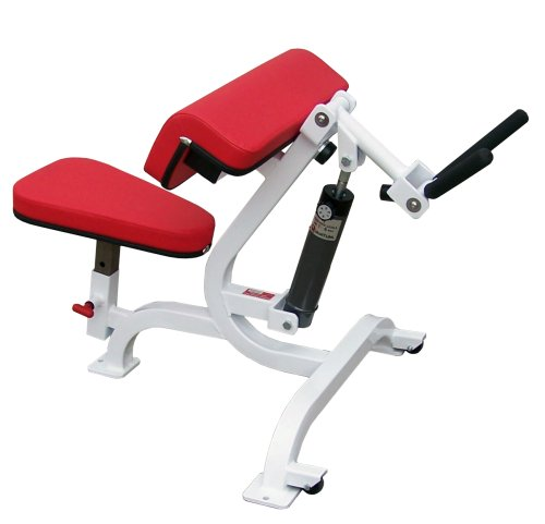 Quantum Fitness Quick Circuit Kids Hydraulic Arm Curl/Triceps Pressdown by Quantum Fitness