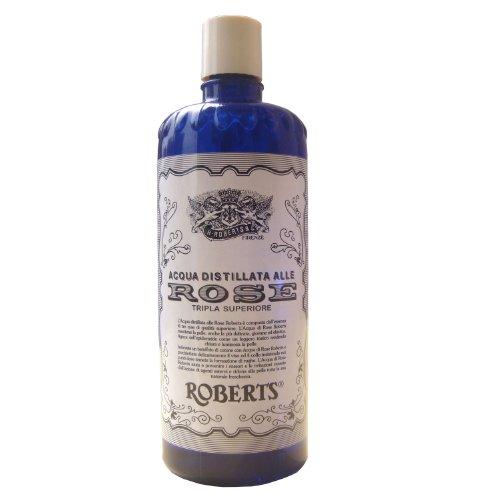 Acqua Distillata Alle Rose (Rose Water) 300 ml by Manetti Roberts ()