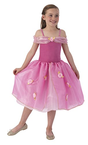 KidKraft Pink Rose Princess Dress Up Costume - XS