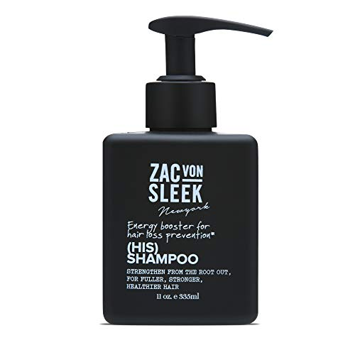 His Shampoo – Hair loss prevention shampoo for men with all type of hair