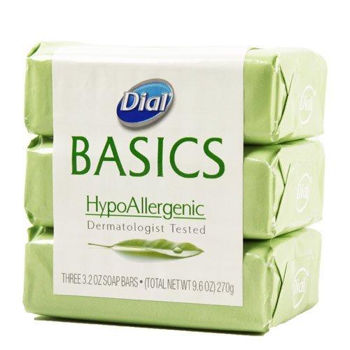 dial basics bar soap - 2