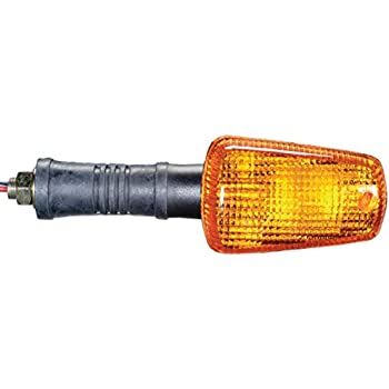 K/&S Technologies DOT Approved Turn Signal Amber 25-4116 225-4116