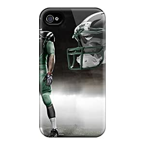 Iphone 6plus HTZ3074draY Customized Vivid New York Jets Pattern High Quality Hard Phone Covers -DannyLCHEUNG