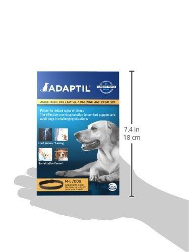 Adaptil Large Dog Collar 27 6 Quot