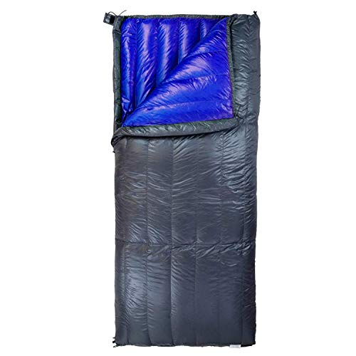 Outdoor Vitals Aerie 0 15 30 45 Degree Down Underquilt Sleeping Bag LoftTek
