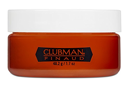 Clubman Firm Hold Pomade Travel, 1.7 Ounce