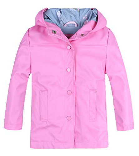 light rain jacket girls - 9