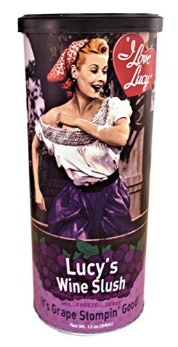 - McSteven's - I Love Lucy Wine Slush - 12 ounces