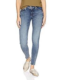 Calvin Klein Women's CKJ 001 Super Skinny Fit Jean