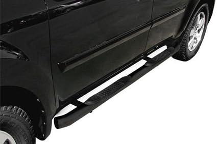STEELCRAFT 255110 09 15 HONDA PILOT 3u0026quot; SIDEBARS BLACK Side Step Nerf  Bar Running