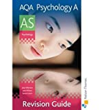 AQA Psychology A AS Revision Guide (Paperback) - Common
