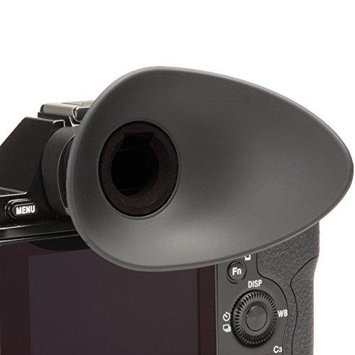 Hoodman Viewfinder - Hoodman Glasses Hoodeye for Sony A7 Models A7, A7R, A7S A711