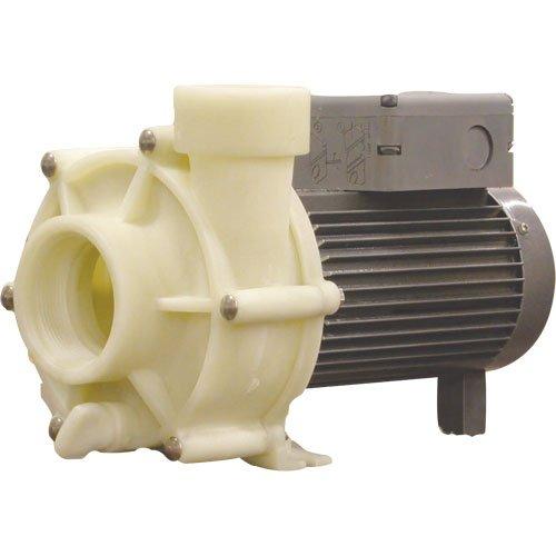 (ReeFlo Super Dart/Snapper Gold Hybrid Pump)