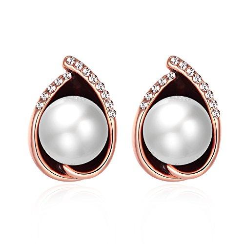 Blomdahl Alexandrite Earrings - 1