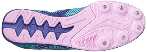 Kilkenny US Mujer Saucony Deportivos 11 Azul Spike Zapatos dqtwp