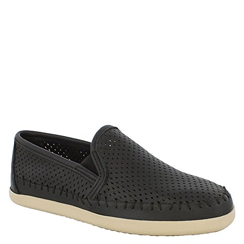 Minnetonka Donne Pacific Slip-on Scarpe - 670p Nero