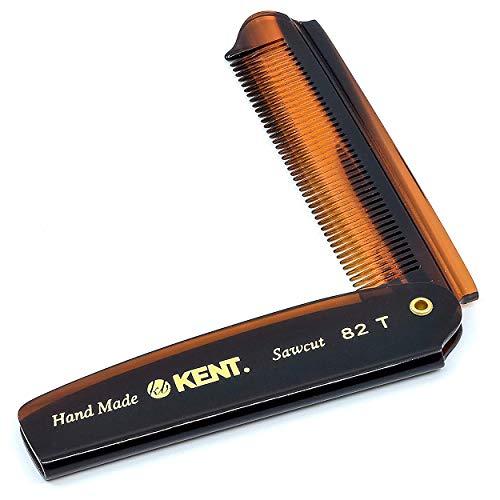Kent 82T Hair Comb