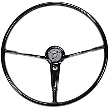 Amazon Com 1955 1956 Chevy Bel Air 210 Steering Wheel 16