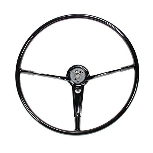 55 chevy steering wheel - 2