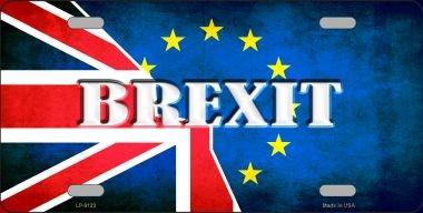 Brexit Novelty Key Chain Kc 9123