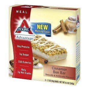 Cinnamon Bun 5/BOX