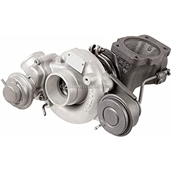 Remanufactured TD05H Turbo Turbocharger For Volvo 740 760 780 2.3L - BuyAutoParts 40-30116R Remanufactured