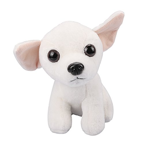 Infant Boston Terrier Costume (Xmasus Real and Cute Plush Dog Toy, 7 Inch … (5))