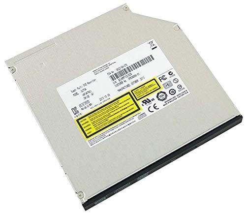 For Dell Latitude 3440, Dell Latitude E5440-4668, Dell Latitude E5540, Dell Inspiron 17-5748 internal SATA CD DVD Drive Burner Writer by iGuerburn