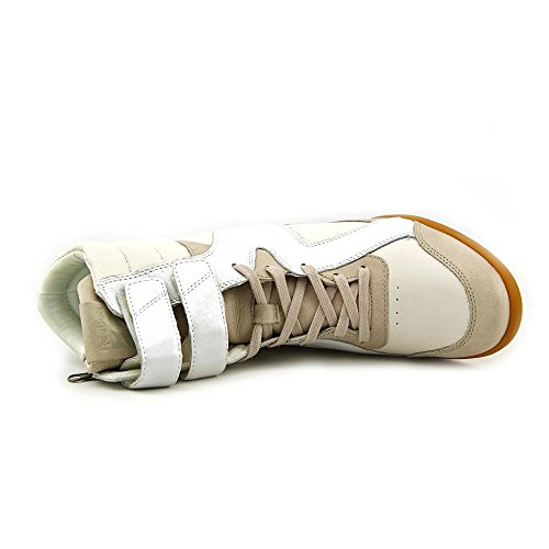Reebok Alicia Keys Wege Dames Sneakers Wit / Krijt M41579