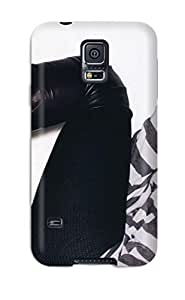 Hot Tpye Rihanna Glamour Case Cover For Galaxy S5