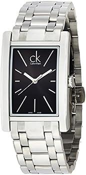Calvin Klein Refine Men's Quartz Watch (K4P21141)