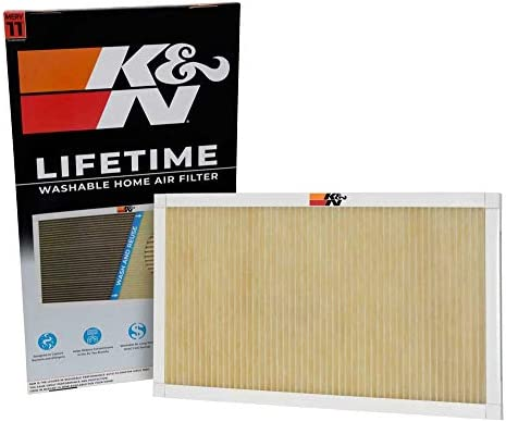 Home Reusable Furnace Filter 18x30x1 product image