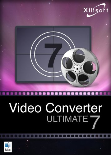 Xilisoft Video Converter 7 Ultimate for Mac [Download]