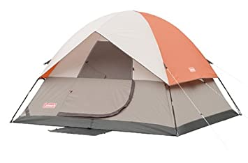 Coleman Sundome Tent (10-Feet x 10-Feet)  sc 1 st  Amazon.com & Amazon.com : Coleman Sundome Tent (10-Feet x 10-Feet) : Family ...