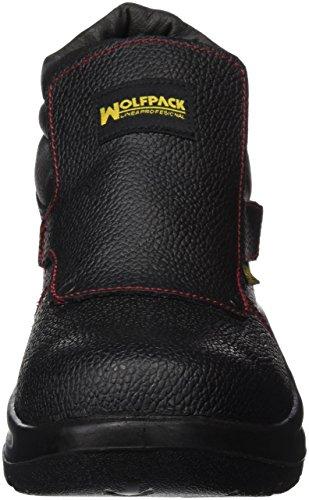 Wolfpack 15012040 - Stivali protettivi per saldatori, 44
