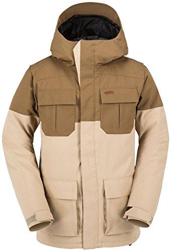 Volcom Snowboarding Jacket - 7