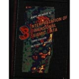 Interpretation of Three-Dimensional Seismic Data, , 0891813314