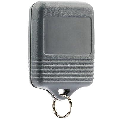 Car Key Fob Keyless Entry Remote fits Ford Crown Victoria/Lincoln Continental Mark VIII Town Car/Mercury Grand Marquis (CWTWB1U343, LHJ002): Automotive