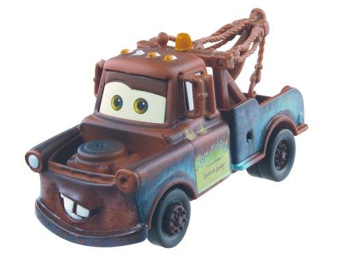 メーター(ブラウン) 「カーズ」 キャラクターカー No.11 H6408