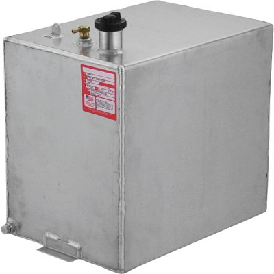 RDS Auxiliary Fuel Tank - 20-Gallon Capacity, Model# 72587 (20 Gallon Fuel Tank)