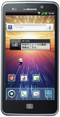 Optimus LTE L-01D docomo [Black]