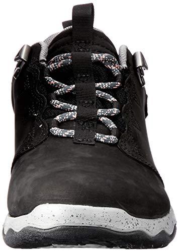 Donna Teva Nero black Grey Da 40 Lux Eu Escursionismo Wp W's Stivali Arrowood qxgwqS0r