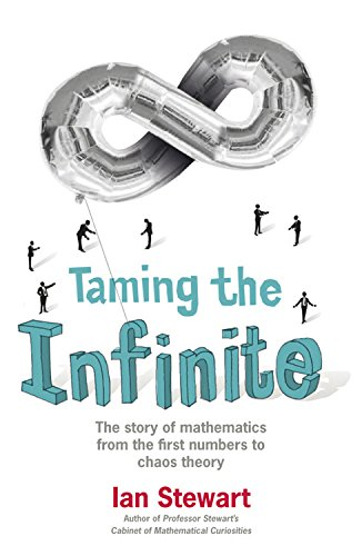 Download Taming the Infinite pdf