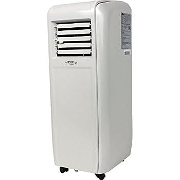 Soleus Air 8,000 BTU Portable Air Conditioner, # KY 80EP